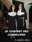 Couvent Des Cordeliers
