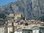L'ile rousse, vallée de la Restonica, Corte