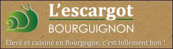 L escargot bourguignon