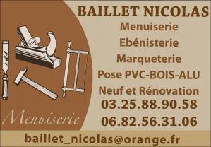Nicolas baillet