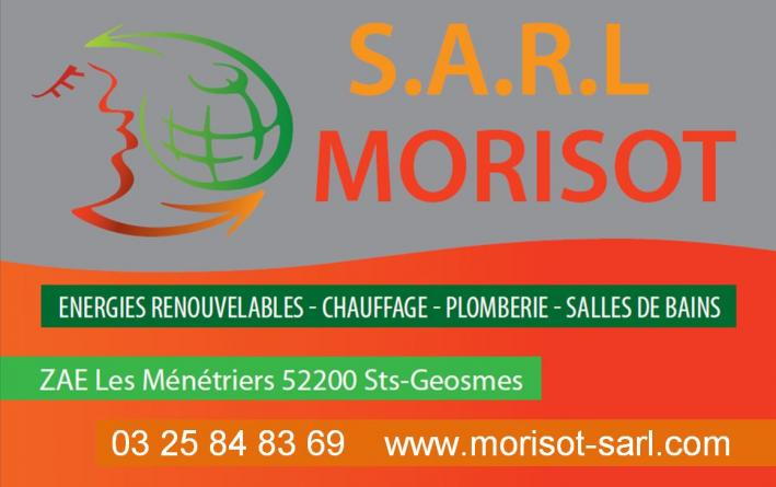 Sarl morisot