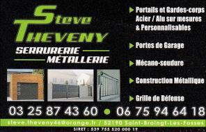 Steve theveny 1